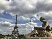 Torre Eifel Стоковая Фотография RF
