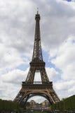 A torre Eiffel Imagem de Stock Royalty Free