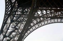 A torre Eiffel Fotografia de Stock