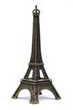 Torre Eiffel Fotografia Stock Libera da Diritti