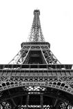 Torre Eiffel 2 de Paris Imagem de Stock Royalty Free