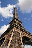 Torre Eiffel Foto de archivo libre de regalías