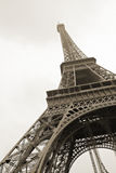 Torre Eiffel. Fotos de Stock Royalty Free