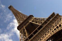 Torre Eiffel Immagini Stock Libere da Diritti