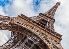 A torre Eiffel Imagens de Stock Royalty Free
