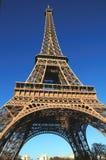 Torre Eiffel Fotografia de Stock