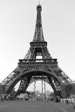 Torre Eiffel Imagen de archivo libre de regalías