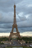 Torre Eiffel - 17 Immagini Stock Libere da Diritti
