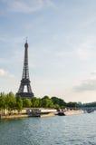 Torre Eiffel Immagini Stock