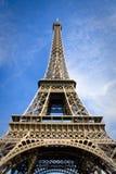 A torre Eiffel Foto de Stock Royalty Free