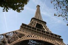 A torre Eiffel Imagem de Stock