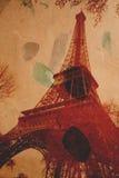 Torre Eiffel Imagem de Stock Royalty Free