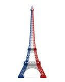 Torre Eiffel aislada libre illustration