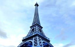 torre Eiffel 3d Foto de Stock Royalty Free