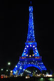 Torre Eiffel de París Fotos de archivo