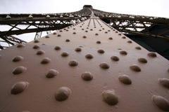 Torre Eiffel de París Imágenes de archivo libres de regalías
