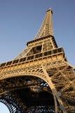 Torre Eiffel de París Fotos de archivo libres de regalías