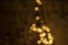 Torre Eiffel del Año Nuevo Fotos de archivo