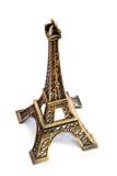Torre Eiffel del recuerdo Fotos de archivo