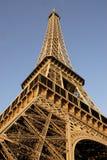 Torre Eiffel di Parigi Fotografie Stock