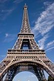 Torre Eiffel di Parigi Immagine Stock Libera da Diritti