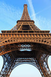 Torre Eiffel em Paris, France. Fotografia de Stock