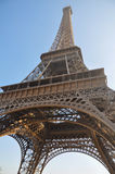 Torre Eiffel Francia Immagini Stock