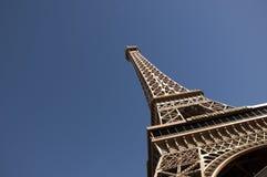 Torre Eiffel, Las Vegas Imágenes de archivo libres de regalías