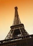 Torre Eiffel, París Fotografía de archivo libre de regalías