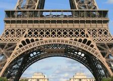 Torre Eiffel, París Fotografía de archivo