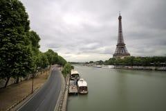 Torre Eiffel, París fotos de archivo libres de regalías