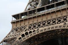 Torre Eiffel, París Imagen de archivo