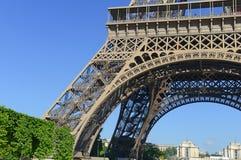 Torre Eiffel, París, Francia imágenes de archivo libres de regalías