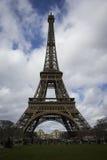 Torre Eiffel París Francia Imagen de archivo libre de regalías