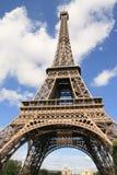 Torre Eiffel, Parigi Immagine Stock Libera da Diritti