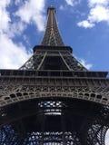 Torre Eiffel Parigi Immagini Stock