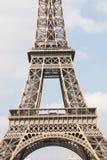 Torre Eiffel, Parigi, Francia, Europa Fotografia Stock Libera da Diritti