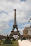 Torre Eiffel, Parigi, Francia, Europa Immagine Stock