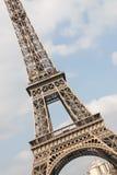 Torre Eiffel, Parigi, Francia, Europa Immagini Stock