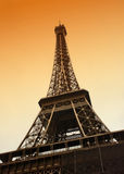 Torre Eiffel, Paris Fotografia de Stock Royalty Free