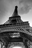 Torre Eiffel Paris Fotografia de Stock Royalty Free