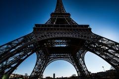 Torre Eiffel, Paris Imagens de Stock