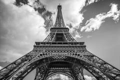 A torre Eiffel, Paris imagem de stock royalty free