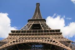 Torre Eiffel, París Foto de archivo libre de regalías