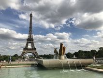 Torre Eiffel Royalty Free Stock Images