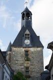 Torre em Amboise fotografia de stock royalty free