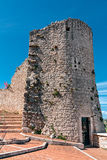 Torre em Campobasso Foto de Stock
