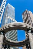 Torre 57 em New York Imagens de Stock Royalty Free