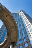 Torre 57 em New York Fotografia de Stock