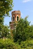 Torre en el Arsenale en Venecia Fotos de archivo libres de regalías